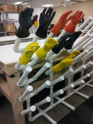 Electrical PPE Products- Glove